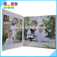Promotional Shenzhen Cheap Full Color Photo album book printing