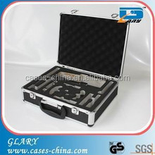 aluminum custom equipment tool case