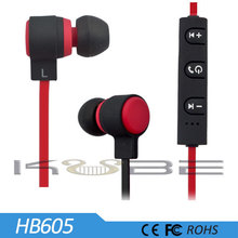 Good quality Bluetooth earphone with splendid color