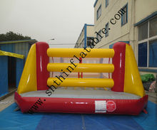2014 inflatable fighting ring boxing for sale