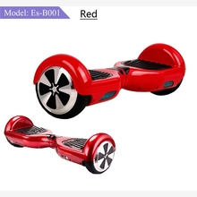 hot selling newest self 2 wheel quick step balancing scooter
