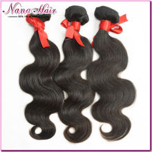 Factory Free Hair Luxury 7a Body Wave 100% Raw Unprocessed Virgin Peruvian Hair Before Wholesale