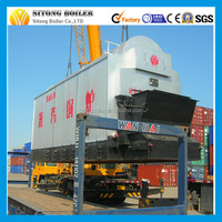 Alibaba china Boiler supplier coal fired steam boiler , wood steam boiler ,steam boiler
