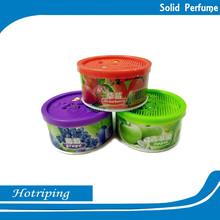 High Quality OEM Gel air freshener home fragrances