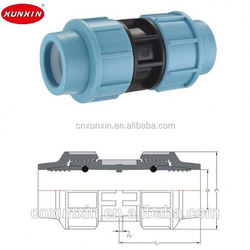 Made In China PP Rotary Joints