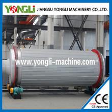 High efficiency & CE sawdust dryer for salesawdust