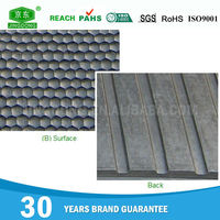 High Tensile Strength comfortable stable rubber mat