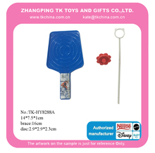 promotional plastic toy spinning top
