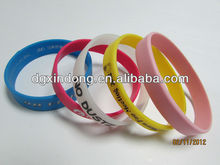 Brilliant absorbing wristband ,China mould