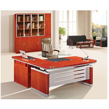 standard cherry wood executive office desk 2015 -- IA113