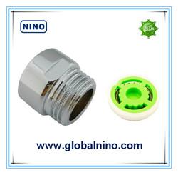 HA-4L Factory direct supplying shower restrictor,shower water saver,shower regulator