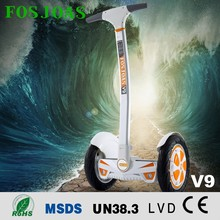 Monociclo Rushed No 6-8h White >60v Ce Scooters 2015 New Fashion Two Wheel Self-balance Electric Scooter for Adult