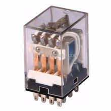AC220V DC12V OMRON MY2NJ ELECTROMAGNETIC RELAY