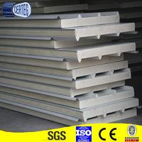 FRP Sandwich Panel Polyurethane Price/Polyurethane Roofing Sheet