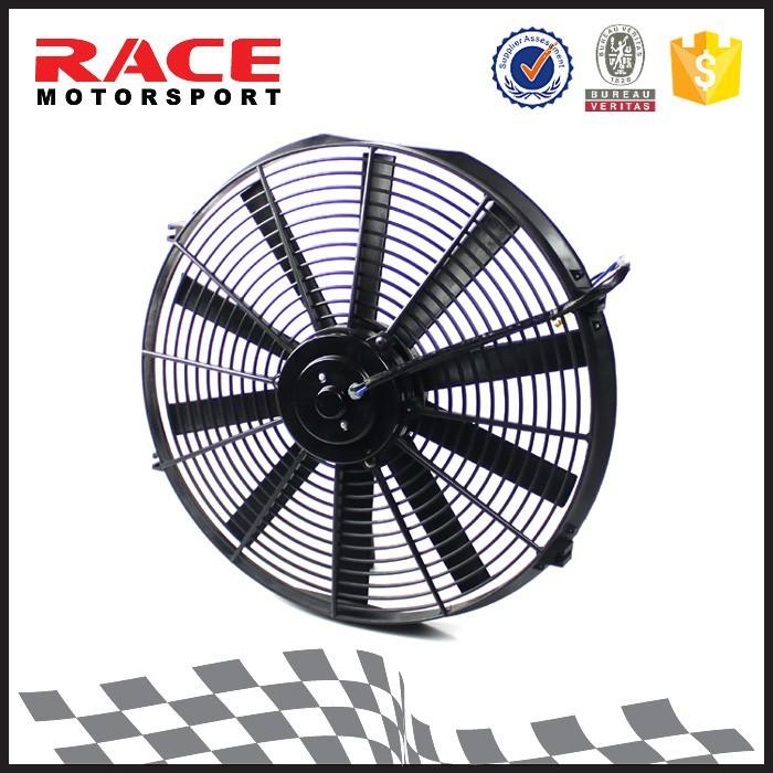 Auto radiator fan motor 12v car universal radiator cooling for Radiator fan motor price