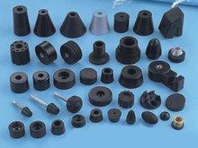 Automobile rubber parts for car