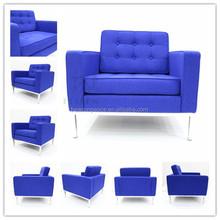 Florence Knoll Single Sofa