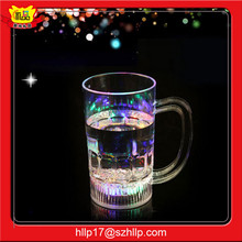 Top Selling night club amazing products 2015 Fans Club Colorful Flash Coke Cup