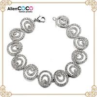 Wholesale Price Bracelet of Italina Rigant bracelet for sale crivit sport with costume jewelry bracelet