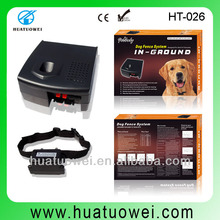 Best dog pet shock collar electric fence underground