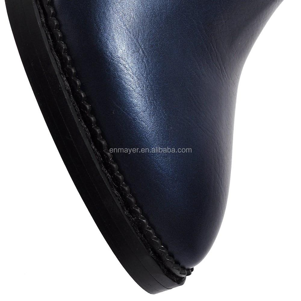 Ladies Chunky Heel Shoes