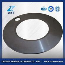 Sale in Russia high performance tungsten carbide solid saw blades in blanks