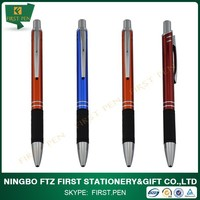 Promotion Aluminum Best Ball Pen