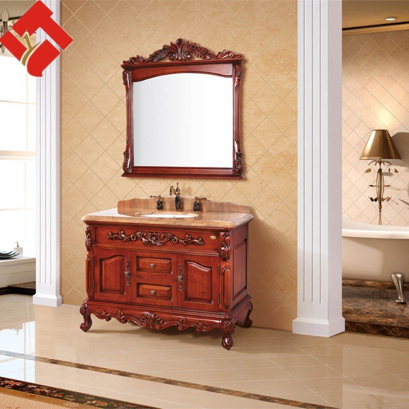 Chinese granite countertop l shaped bathroom vanity buy for Bathroom l shaped vanities