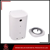 High Quality factory directly aluminium water well pump covers