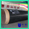 Direct Factory Customize High quality HDPE Coated Foam Insulation Pipe Widely Used in The Fields of Centralized Heating or Cool