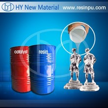 Clear Polyester Casting Resin for art craft makiung