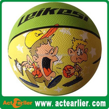 custom size cheap price 2015 new design basketball