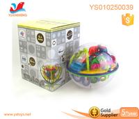 wholesale sale maze ball game puzzle toy kids maze toys