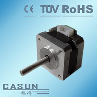 35SHB0301-28 small size 0.9 degree mini stepper motor nema 14 high precision 35x30mm