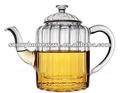 الزجاج المقاوم للحرارة teaware مجموعة/ الزجاج مجموعة عشاء
