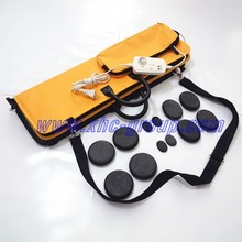 2015 wholesale price spa hot stone massage in large stock for men body