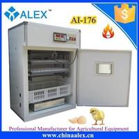 Best quality incubator solar energy egg incubator 100 chicken egg incubator