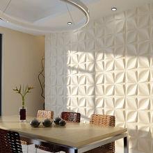 aryl environmental decoration 3d bedroom wallpaper