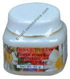 Shahnaz Flower Power Range Night Nourisher and Ayurvedic Treatment Cream 40 gm