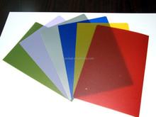 abs laser engraving sheet/board/panel/plate