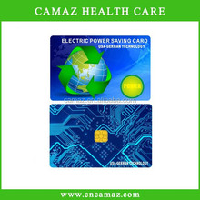 2015 newest customized electricity saving Card for home,Office, Industry used