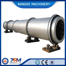 2015 New Technology Industrial Hot Air Rotary Dryer Machinery