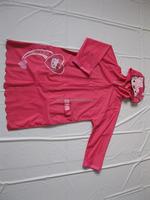 High quality cheap PVC waterproof student raincoat