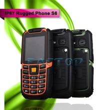Todos los tipos teléfonos móviles precios de fábrica china S6 nueva vestido
