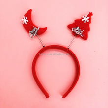 Christmas gift children like most popular christmas ornament indoor head band