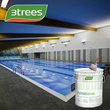 3 alberi impermeabile anti- stampo, facile pulire stucco piastrelle