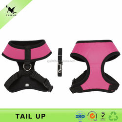 2015 new fine pet products soft dog harness dog body harness