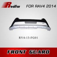 TOYOTA RAV4 FRONT BUMPER GUARD FOR RAV4 2014 BEST-SELLING