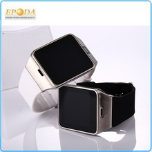 Brand new phone tracker bluetooth low cost watch mobile phone