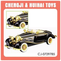 1:5 scale big rc classic cars model toy for children